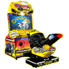 driving games quality new u0026 used game room guys