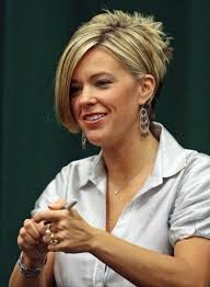 spiked hair with long bangs bangs short hairstyles with spike on the back side for women from
