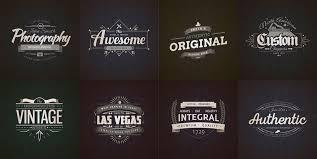design a vintage logo free 10 retro vintage badges vol 1 free art free badge logo