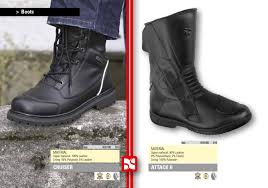 cruiser boots ixs showcase 2013 by hostettler group issuu