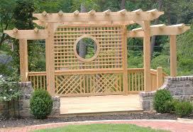 top 20 garden arbor swing designs home garden plans sw100