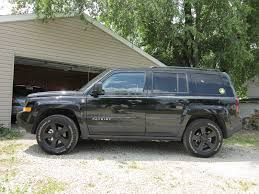 rims for jeep patriot 2014 thoughts on these rims for my 09 jeep patriot forums