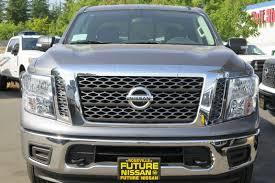 2017 nissan titan crew cab new 2017 nissan titan sv crew cab pickup in folsom n44037
