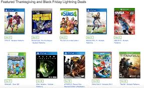 amazon 8 days to black friday amazon black friday deals neogaf