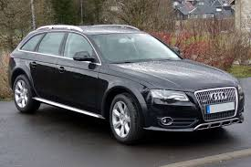 2007 Audi Avant Audi A4 Images Specs And News Allcarmodels Net