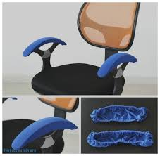 Desk Chair Arm Covers Living Room Desk Chair Arm Covers Elegant Arm Eaz Office And