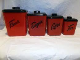 black kitchen canister sets kitchen canister sets jar set walmart marcstan