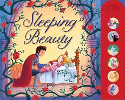 sleeping beauty musical sounds u201d usborne books