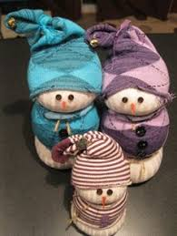 Diy Sock Snowman Enjoy The View D I Y Sock Snowmen Sooooo Cute I Can U0027t