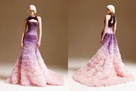 versace wedding dresses wedding gown ruffles bells