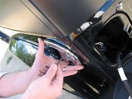 gas cap light jeep how to install mopar chrome replacement fuel door on a wrangler jk