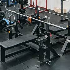 bench press 100kg equipment rwf gym a nottingham gym specialising in strength