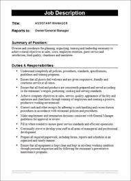 nanny duties resume nanny job responsibilities resume job description for babysitter
