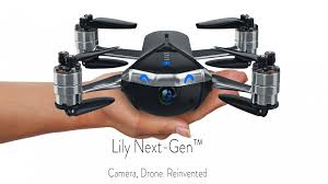 Next Is The U0027lily Next Gen U0027 Really All It Claims To Be The Drive