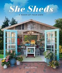 a new book offers ideas for a garden u0027room of one u0027s own u0027