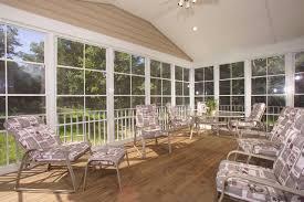 three season rooms porch enclosures