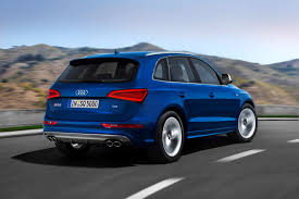 Audi Q5 60 000 Mile Service - audi q5 sq5 2012 2016 running costs parkers