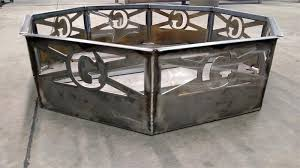 48 Inch Fire Pit by 48 Inch Fire Pit