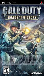 download game psp format cso download game psp call of duty roads to victory iso cso 176 mb