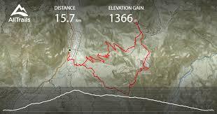 udine italy map monte lussari trail udine maps photos reviews alltrails