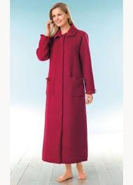 robe de chambre en courtelle femme robe chambre imprimée steno afibel