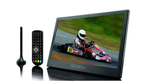 Fernseher Im Bad Amazon De Fernseher Tragbare Geräte Elektronik U0026 Foto