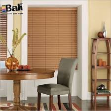 Faux Wood Venetian Blinds Essentials 2 In Faux Wood Blind Thehomedepot