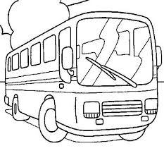 8 best 8 public transportation coloring pages images on pinterest