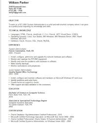 administration resumes informatica administration sample resume 20 obiee sample resumes