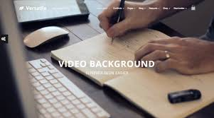 wp themes video background 33 most awesome video background wordpress themes of 2017