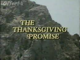 thanksgiving promise dvd for sale