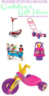 amazing christmas gift ideas for 2 year olds part 6 outdoor