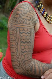 my sarisari store kalinga tribal tattoos