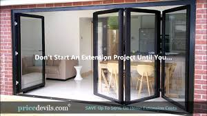 house extension ideas house extension costs price devils youtube