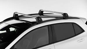 mercedes 250 accessories roof rack basic carrier gla class gla250w4 accessories from