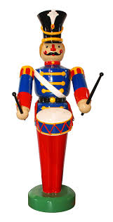 toy soldier with drum 75