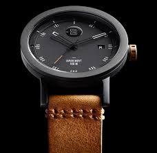 minus 8 watches born of silicon valley industrial design - Design Watches
