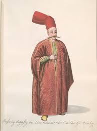 Ottoman Empire 19th Century 19th Century Album Of Ottoman Fashion The Domain Review
