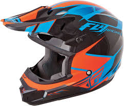 youth motocross helmet 2015 fly racing kinetic impulse motocross dirtbike mx atv dot