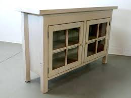 Media Cabinets With Glass Doors Media Storage Furniture Wood Dominy Info
