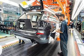 bmw car plant five things to about the 2018 bmw x3 and bmw plant
