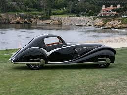 1935 delahaye 135 competition court figoni u0026 falaschi coupe cars