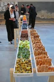 buffet cuisine design 74 best food design design images on food
