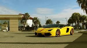 Lamborghini Aventador Lp700 4 Pirelli Edition - ec spec by hyperforged wheels lamborghini aventador lp700 4