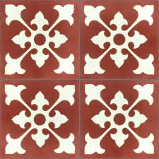 Fliesen Bordre Cement Antique Tiles Mosafil Tiles Shop