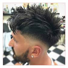 pic of back of spikey hair cuts mens short haircut pictures together with back spiky hair for guys