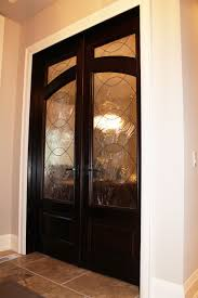 wooden and glass doors custom wood interior doors project contemporary entry