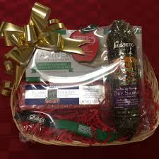 gift baskets for up bishop s orchards