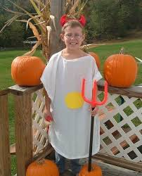 Egg Halloween Costume Homemade Halloween Costume Ideas Thriftyfun