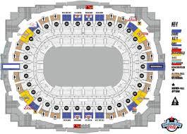 key arena floor plan visitor u0027s guide plan your visit united center